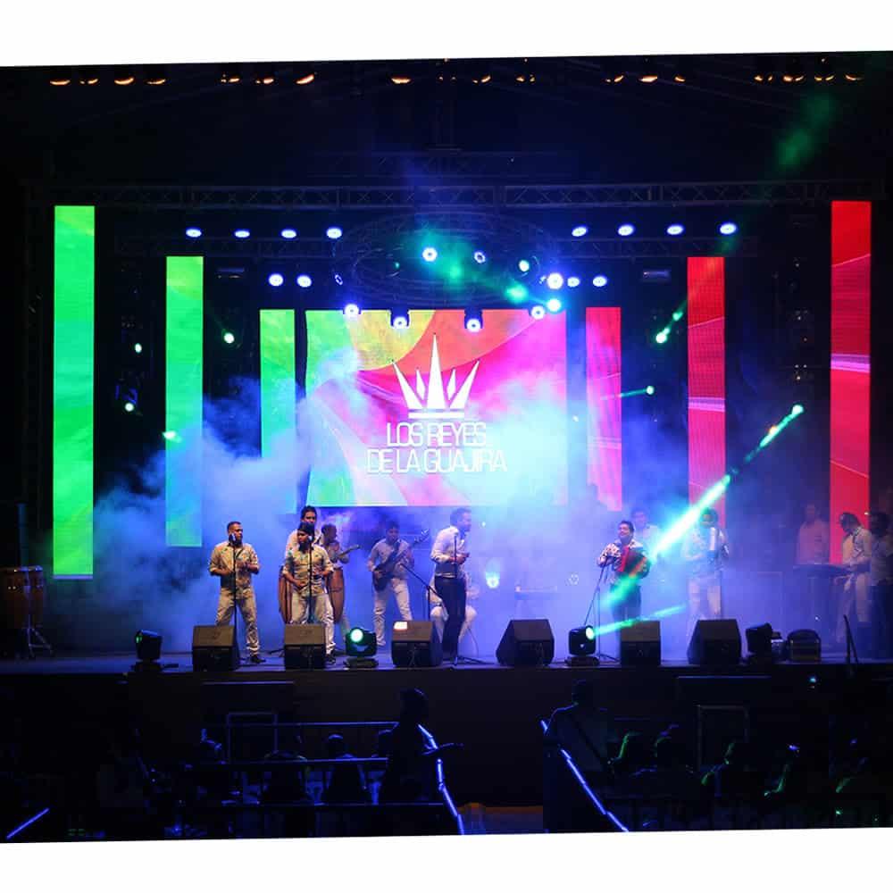 Fawel Solano y Kiko Ramos, a la conquista de la Sabana con su álbum 'En otra dimensión'