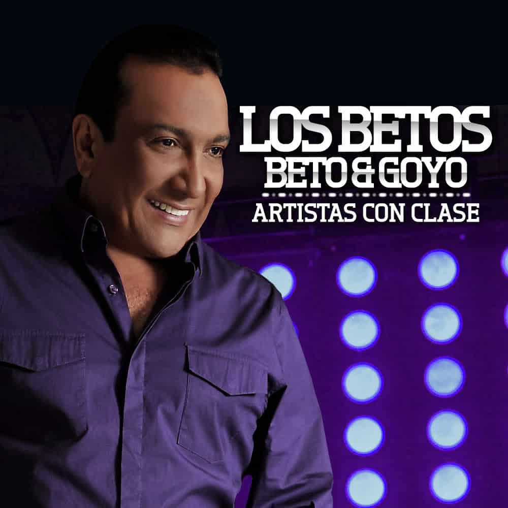 Beto Zabaleta y Goyo Oviedo Artistas Con Clase