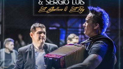 Peter Majarrés y El Rey Sergio Luis  Cada Día Más Consolidados