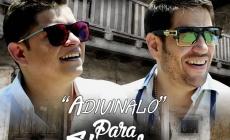 Descarga Adivínalo canción que viene en el nuevo álbum del Mono Zabaleta y Juancho de la Espriella Para Siempre