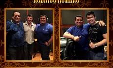Se estrenó la unión de CARLOS BOHORQUEZ & RODRIGO ROMERO en Barranquilla