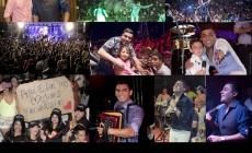 CHURO DIAZ & ELIAS MENDOZA los artistas más aclamados del momento