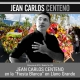 """JEAN CARLOS CENTENO en la """"Fiesta Blanca"""" en Llano Grande"""