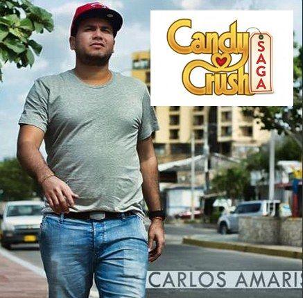 Carlos Amaris El confite
