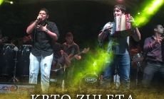 Kbto Zuleta & Javier Matta Gira De Medios En Venezuela