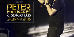 El próximo 26 de Julio Peter Manjarres cumplirá años