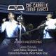 Agenda de presentaciones de Che Carrillo & Jorge Garcia