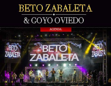 Beto Zabaleta & Goyo Oviedo