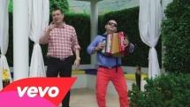 Penchy Castro presenta el vídeo clip de 'Con Ganas'