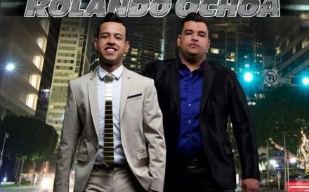 DESCARGA EL CD IMPARABLES LO NUEVO DE MARTIN ELIAS Y ROLANDO OCHOA