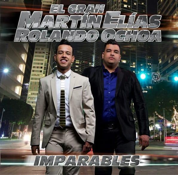 IMPARABLES MARTIN ELIAS Y ROLANDO OCHOA