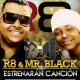Rolando Ochoa y Mr Black, grabaron canción