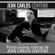 Pronto nuevas noticias de JEAN CARLOS CENTENO