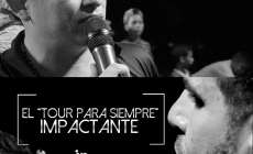 """MONO ZABALETA & JUANCHO DE LA ESPRIELLA; EL """"TOUR PARA SIEMPRE"""", IMPACTANTE"""