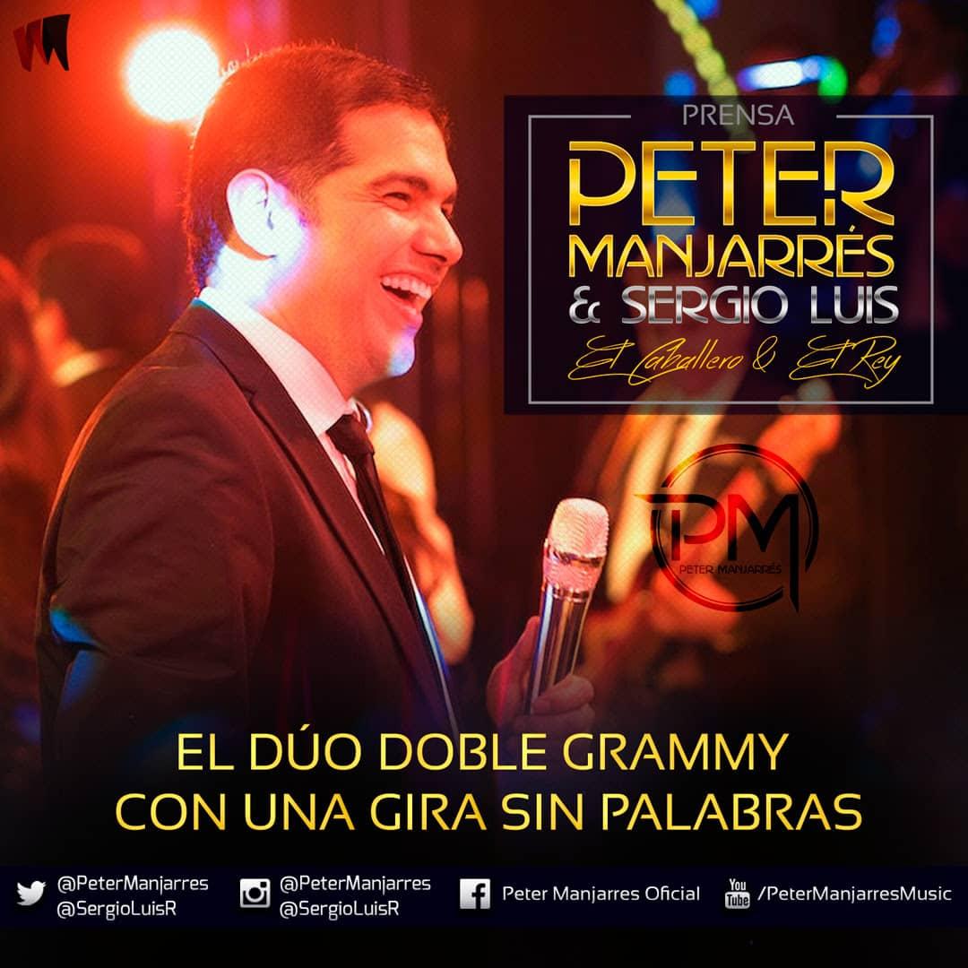 Peter Manjarres