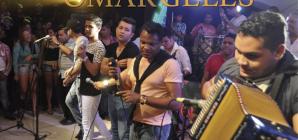 LA GENTE DE OMAR GELES BRILLARON CON UNA INCREÍBLE PRESENTACIÓN EN EL FESTIVAL DEL RETORNO