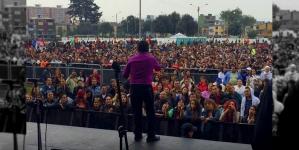 Silvio Brito & 'Pangue' Maestre de Villanueva a Villanueva