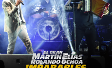 Martin Elias & Rolando Ochoa Siguen Imparables Por Toda Colombia