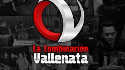 Después de 12 años vuelve La Combinación Vallenata descarga 2 de sencillos
