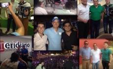 Pupy Castillo & Luisk Grandett: Promocionando & Tocando En La Sabana