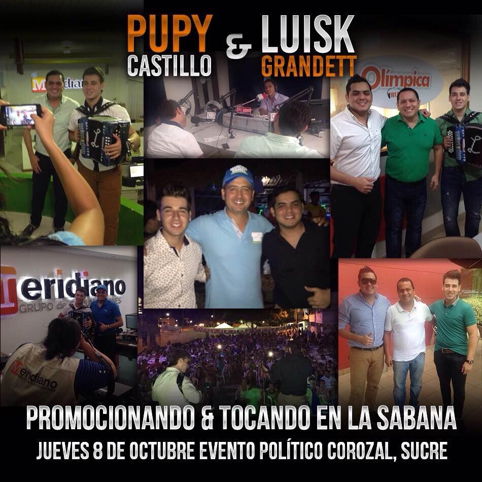 Pupy Castillo