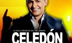 Jorge Celedón artista estelar del concierto del año en Aruba