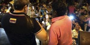 Silvio Brito & Pangue Maestre presente en los cierres de campañas políticas