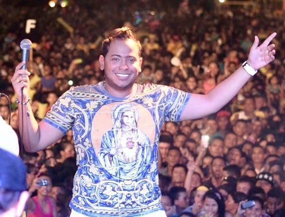 Orlando Liñán, impacta en Colombia con su éxito nacional 'Te conquisto'