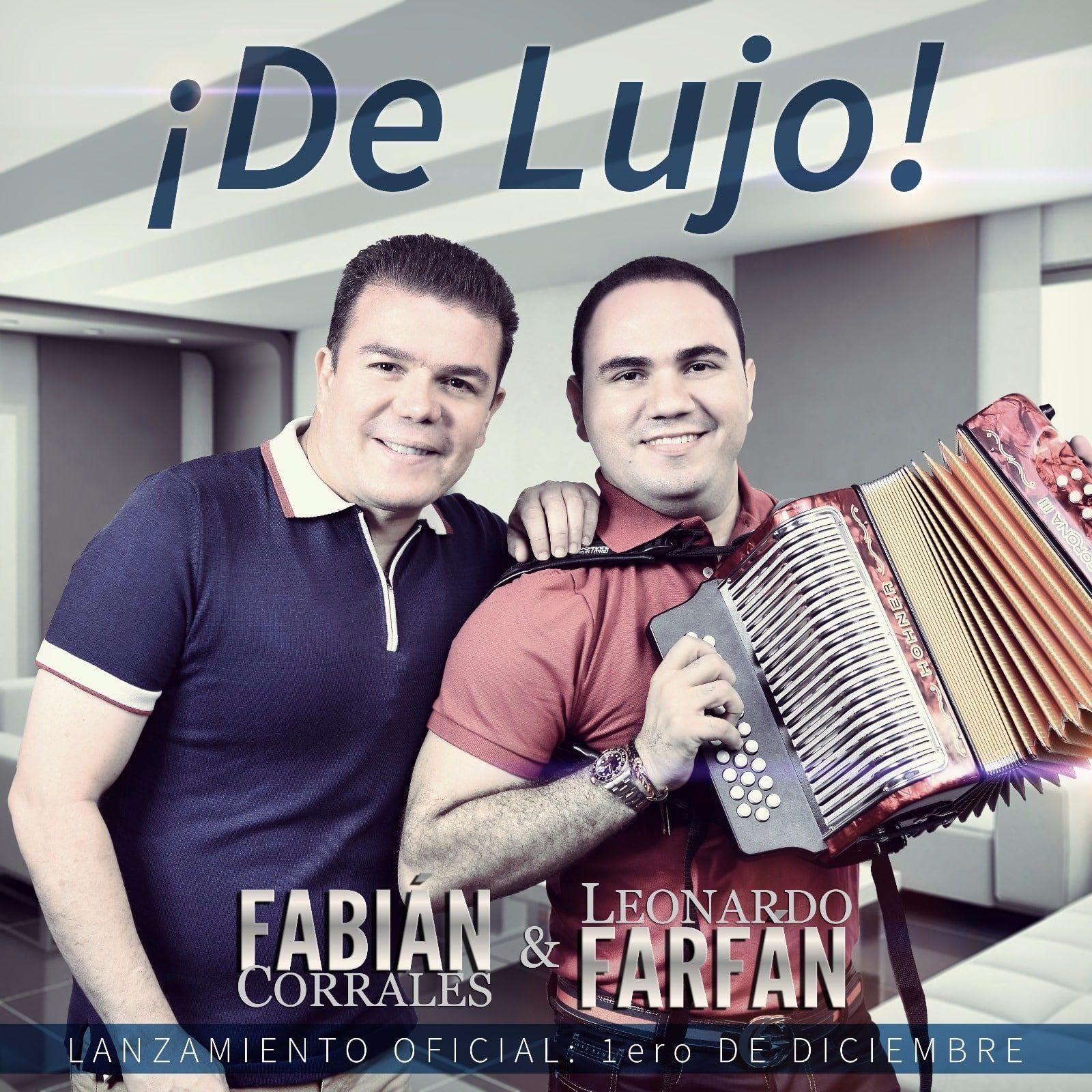 Lista de canciones del album de Lujo