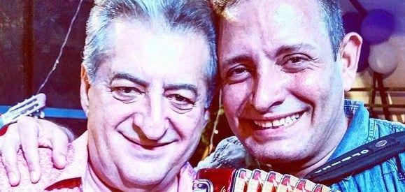 Pelea de Jorge Oñate y Julian Rojas