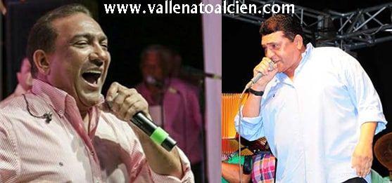 Poncho Zuleta y Beto Zabaleta Vallenatoalcien.com