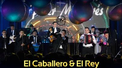 Peter Manjarres y Sergio Luis Rodriguez le cantan a Cartagena
