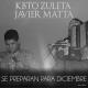 Kbto Zuleta y Javier Matta Se Preparan Para Diciembre