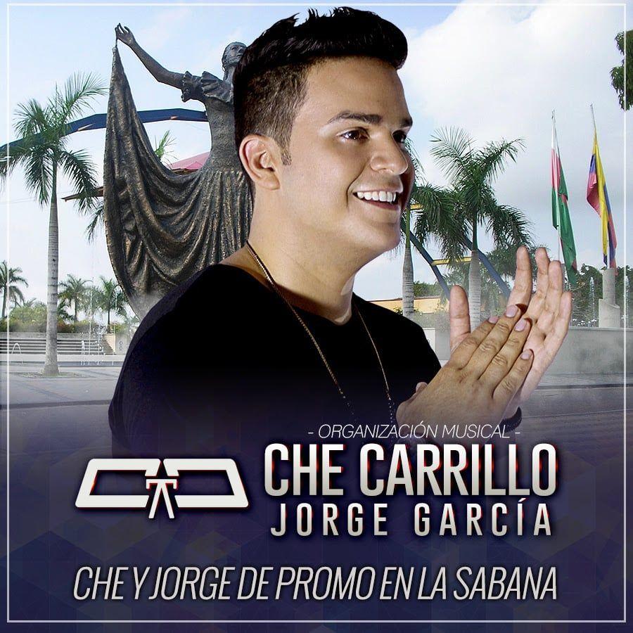 Che Carrillo de Promocion