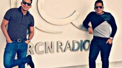 Orlando Liñán de gira promocional en Bogotá