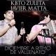Kbto Zuleta & Javier Matta Diciembre A Ritmo De Vallenato