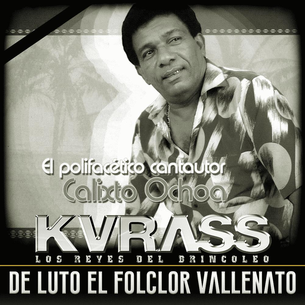 Grupo Kvrass De Luto El Folclor Vallenato
