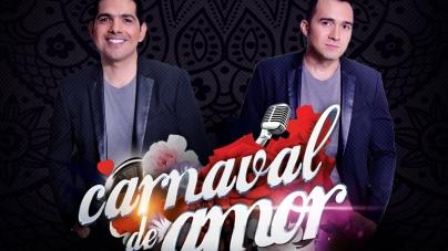 Carnaval De Amor SE PERFILA COMO LA CANCIÓN DE FIN DE AÑO Y CARNAVALES