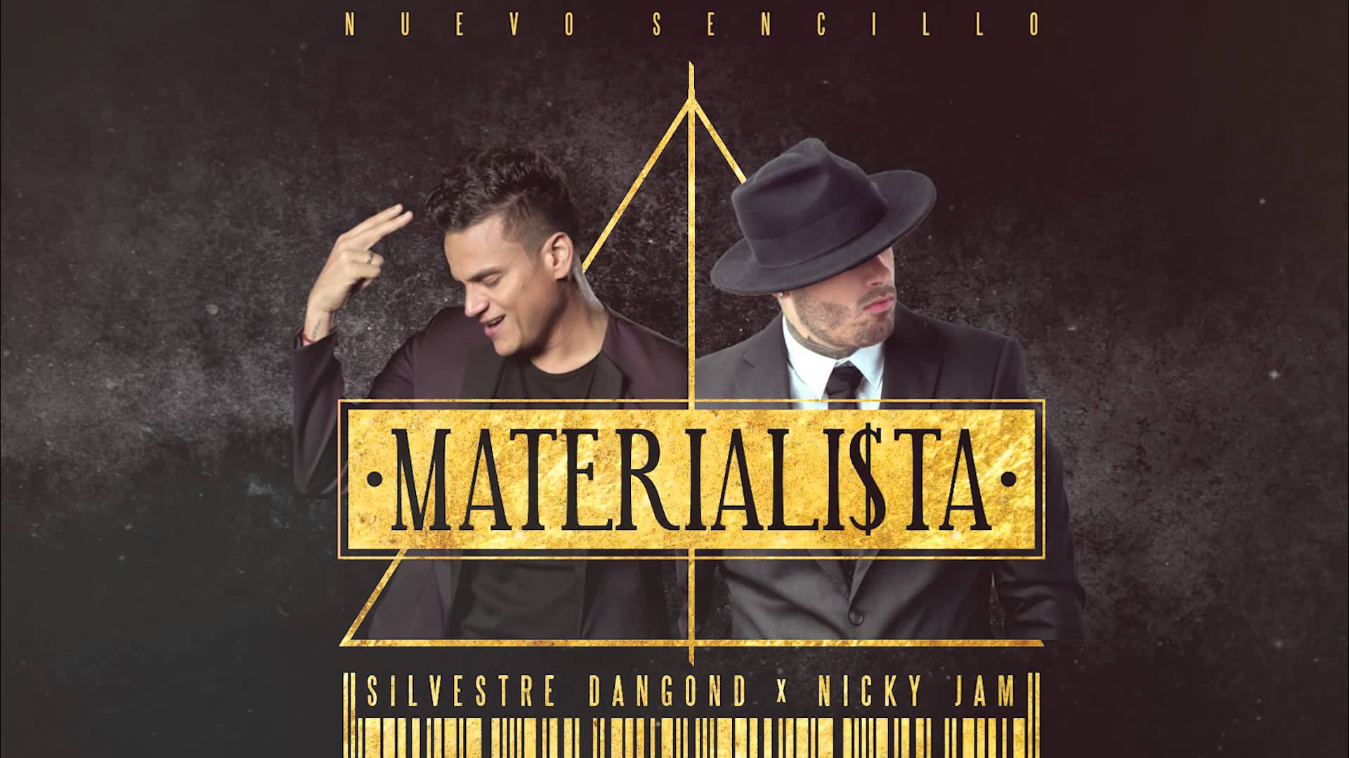 Materialista Silvestre Dangond & Nicky Jam