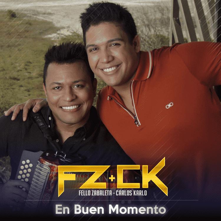Fello Zabaleta & Carlos Karlo En Buen Momento