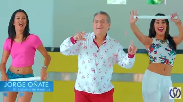 Video El palo Jorge Oñate