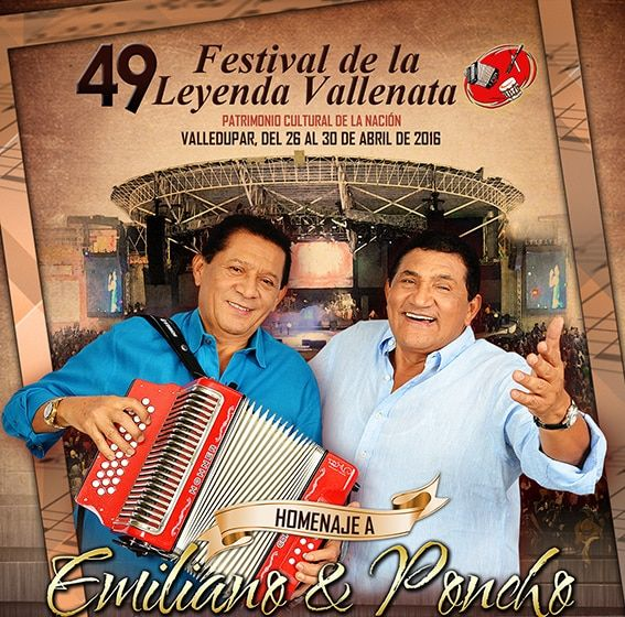Festival Vallenato 2016 Valledupar