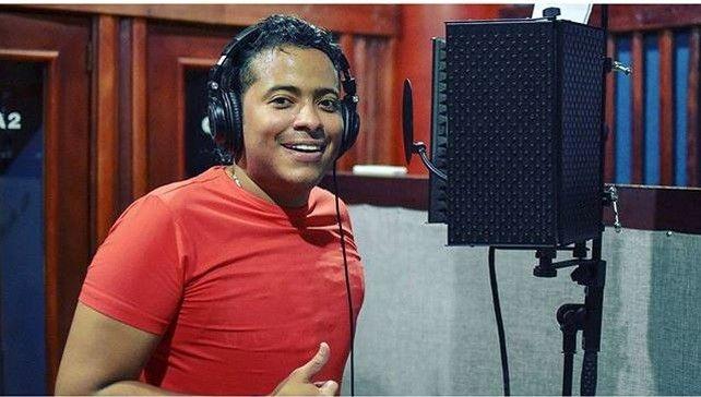 Orlando Liñan abre convocatoria de compositores para comenzar a grabar su nuevo álbum