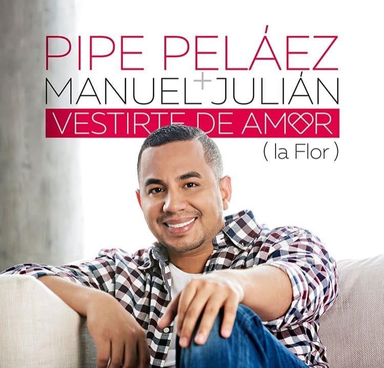 Descarga Vestirte de Amor Felipe Pelaez