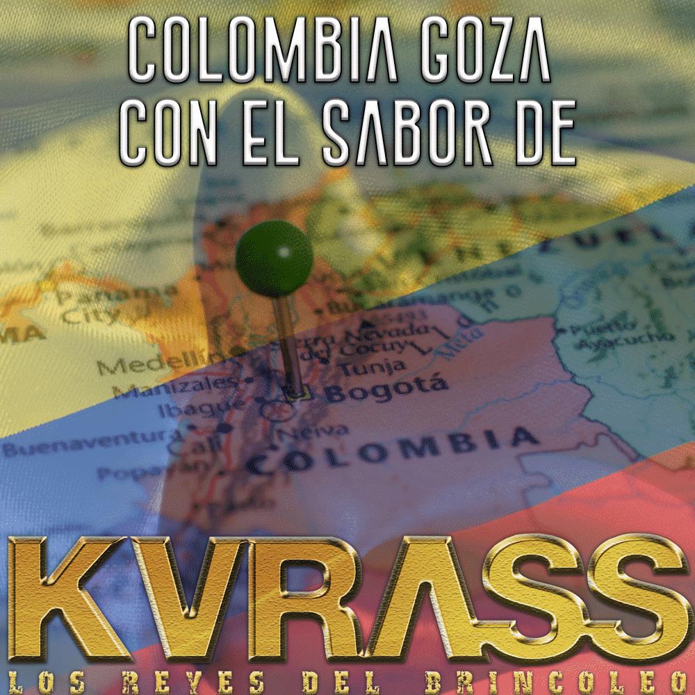 Colombia Goza Con El Sabor De Kvrass