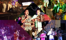Juanse Rivero y Juank Ricardo, presentan un balante positivo en el carnaval de Barranquilla