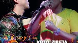 Kbto Zuleta & Javier Matta Fonseca Gozó Los Carnavales