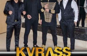 Grupo Kvrass se no fue un amigo