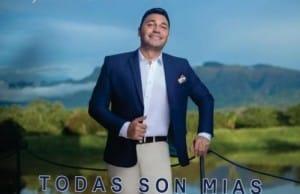 Todas Son mias Jean Carlos Centeno & Ronal Urbina via @Vallenatoalcien