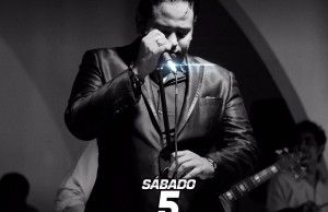 Orlando Liñán será protagonista en los Premios India Catalina